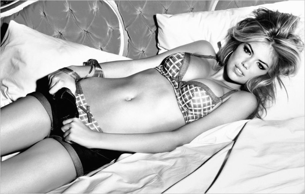 dd0088294b 29 Sexiest Lingerie Models of All Time - theFashionSpot