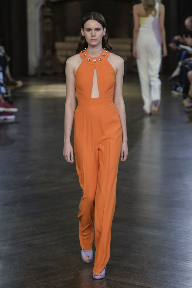 ccf93fae7b41 Spring 2015 Fashion Trend  Jumpsuits - theFashionSpot