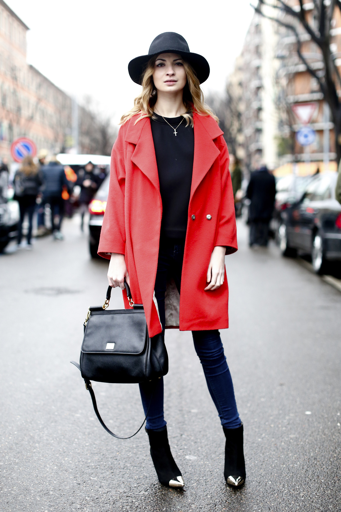 Fashion style Style street coat trends fall for girls