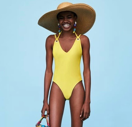 08d20fdab24 27 Swimsuits That Double as Tops (a la Bella Hadid) - theFashionSpot