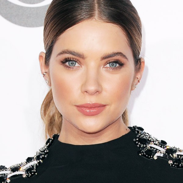 celebrity inspiration best makeup for blue eyes thefashionspot