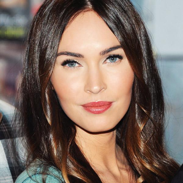 Celebrity Inspiration Best Makeup For Blue Eyes Thefashionspot