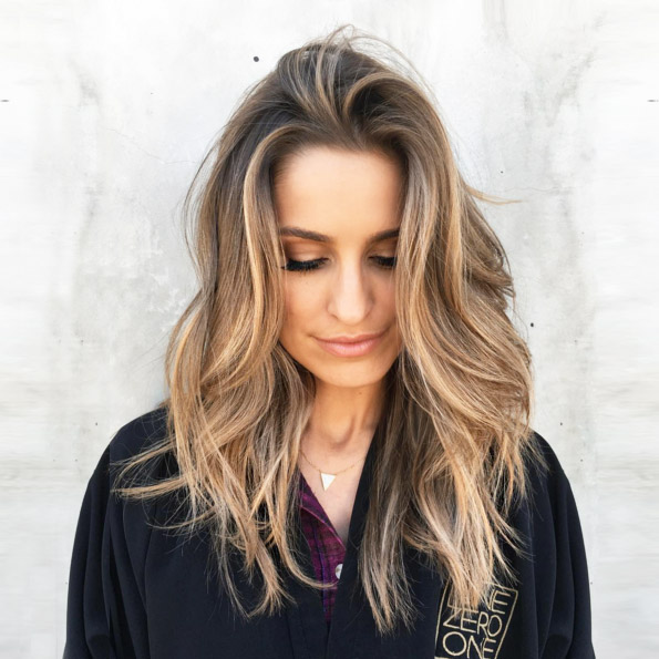 Best Layered Haircuts On Instagram To Inspire Your Next Cut