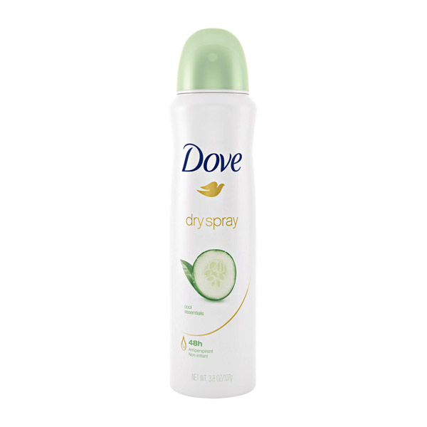 15 Best Deodorants For Women And The 2 Worst Thefashionspot