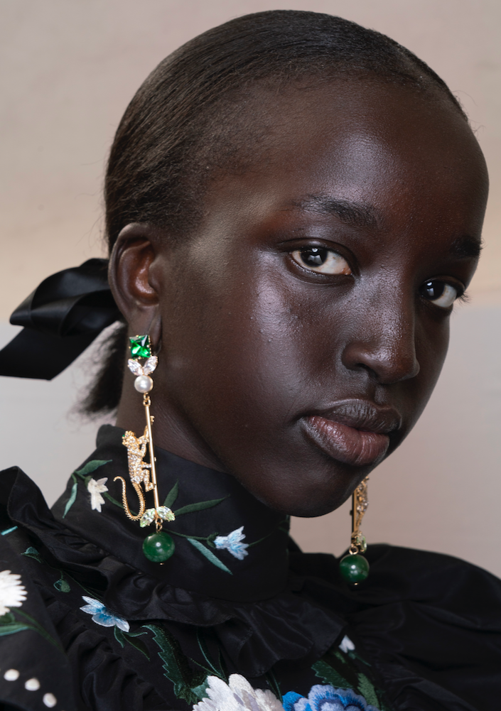 2020 Black Hair Trends.Top 6 Hair Trends From The Spring 2020 Shows Thefashionspot