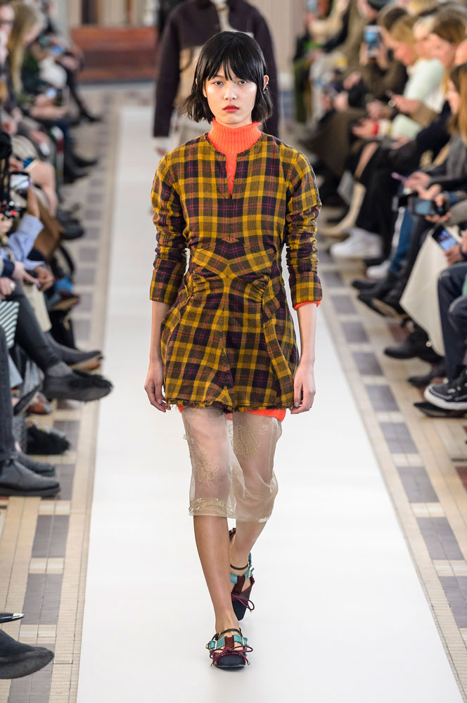 Top 15 Fall 2018 Fashion Trends - theFashionSpot