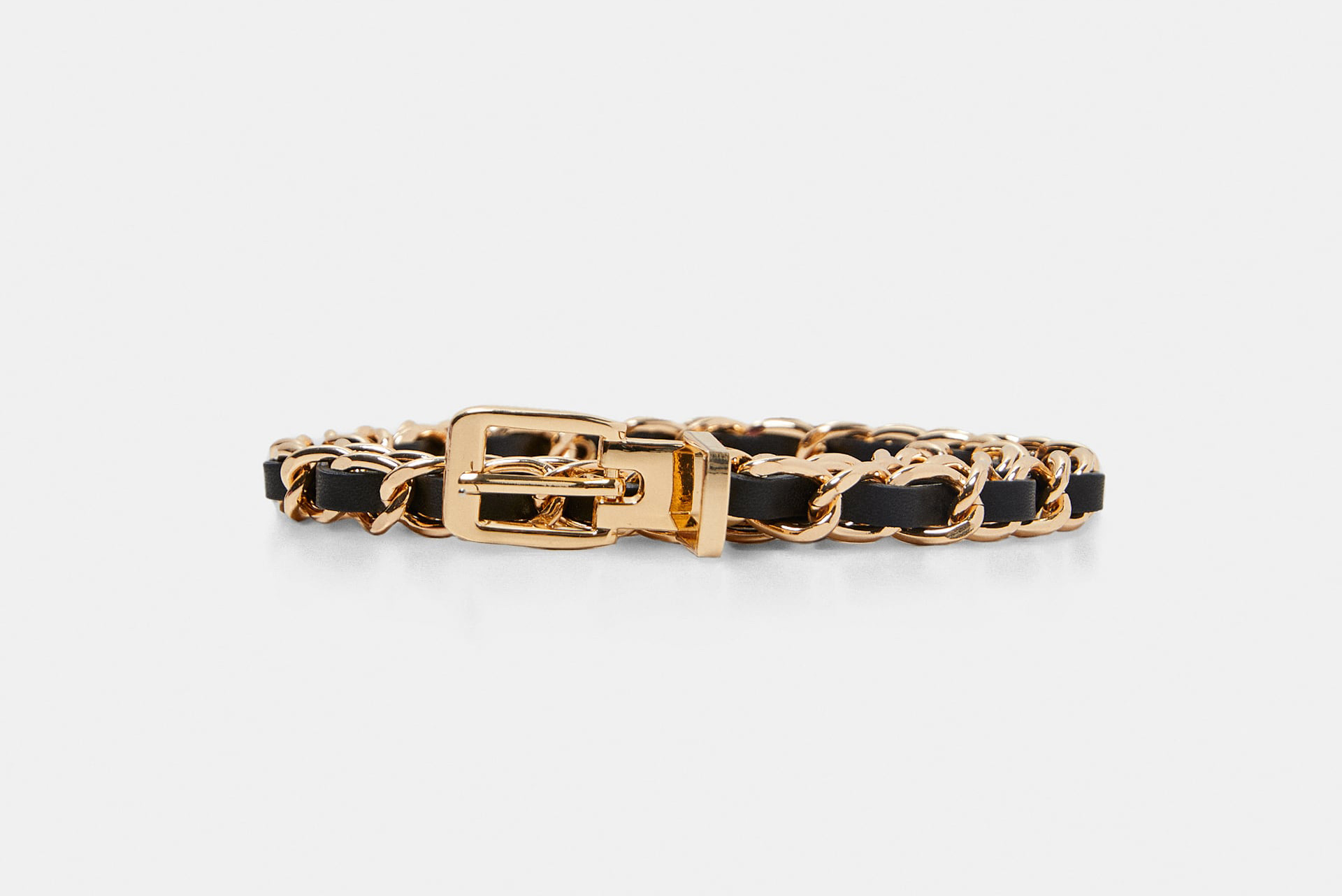 A Chain Belt