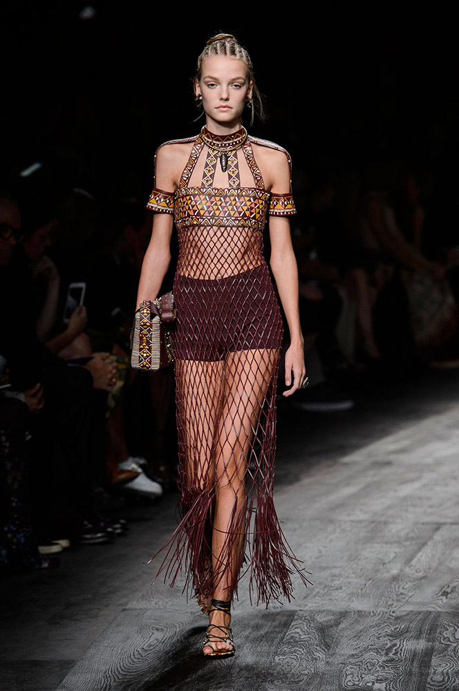 a2399cd6398cc Valentino Is Accused of Cultural Appropriation for African-Themed ...