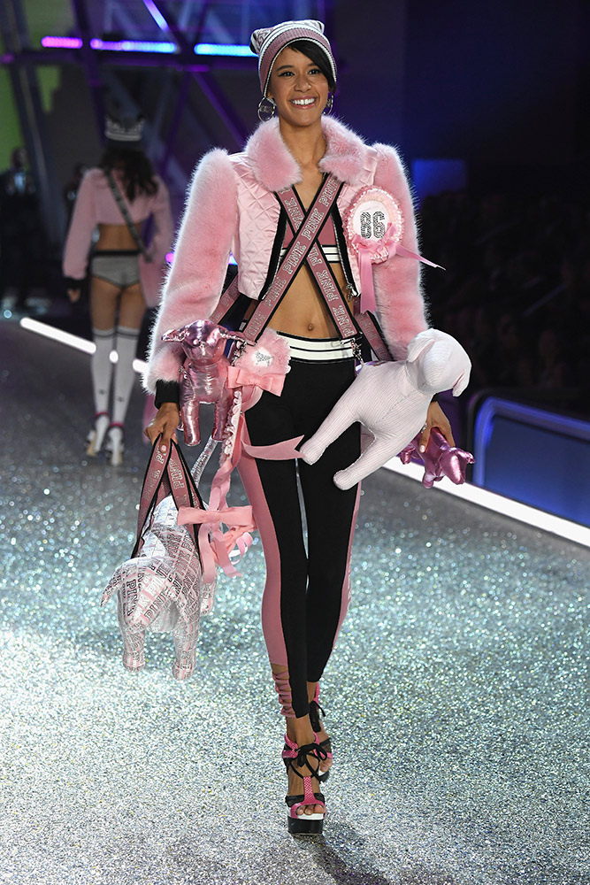 3bec6f3146b79 Every Look From the 2016 Victorias Secret Fashion Show - theFashionShow