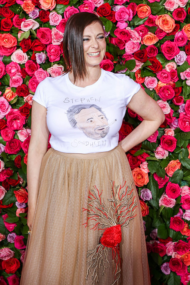 c3ac35a0a Rachel Bloom and Her Anti-Trend Wardrobe - theFashionSpot